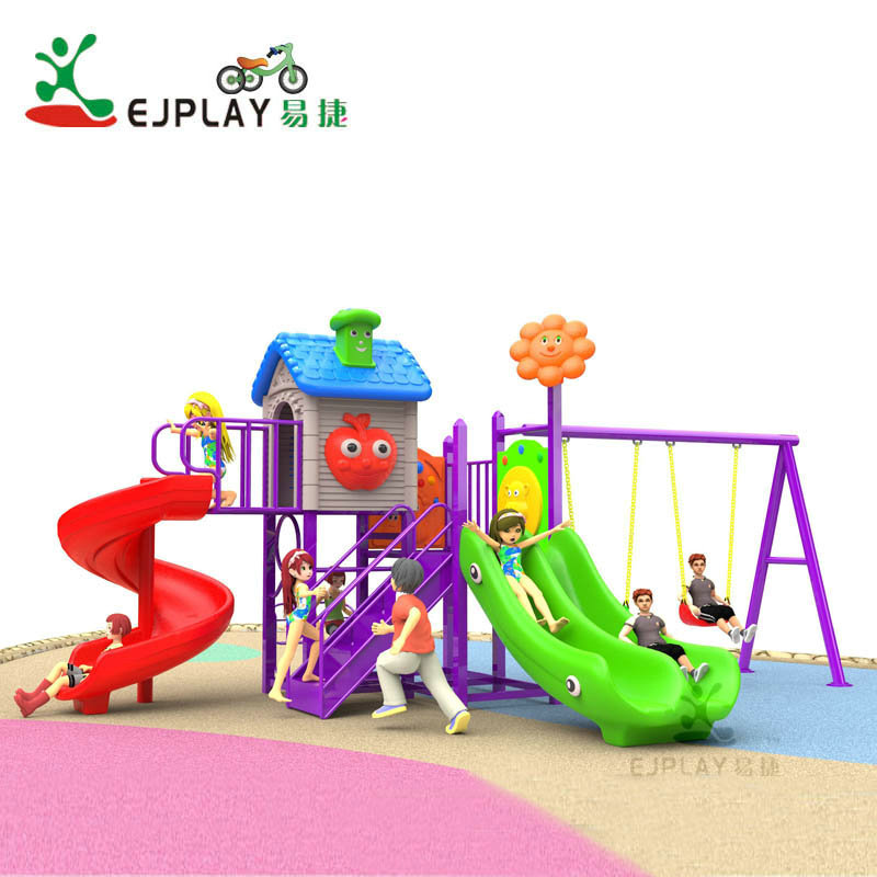 Outdoor Playground BB04002