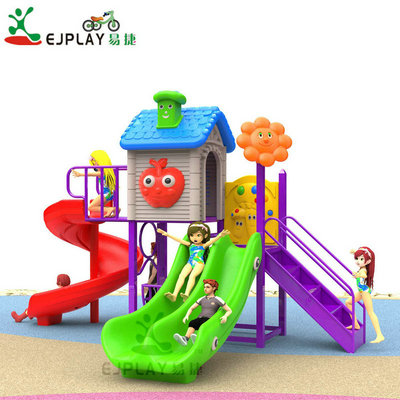 Outdoor Playground BB04301