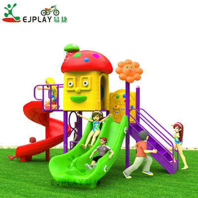 Outdoor Playground BB007
