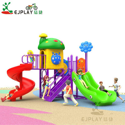 Outdoor Playground BB008