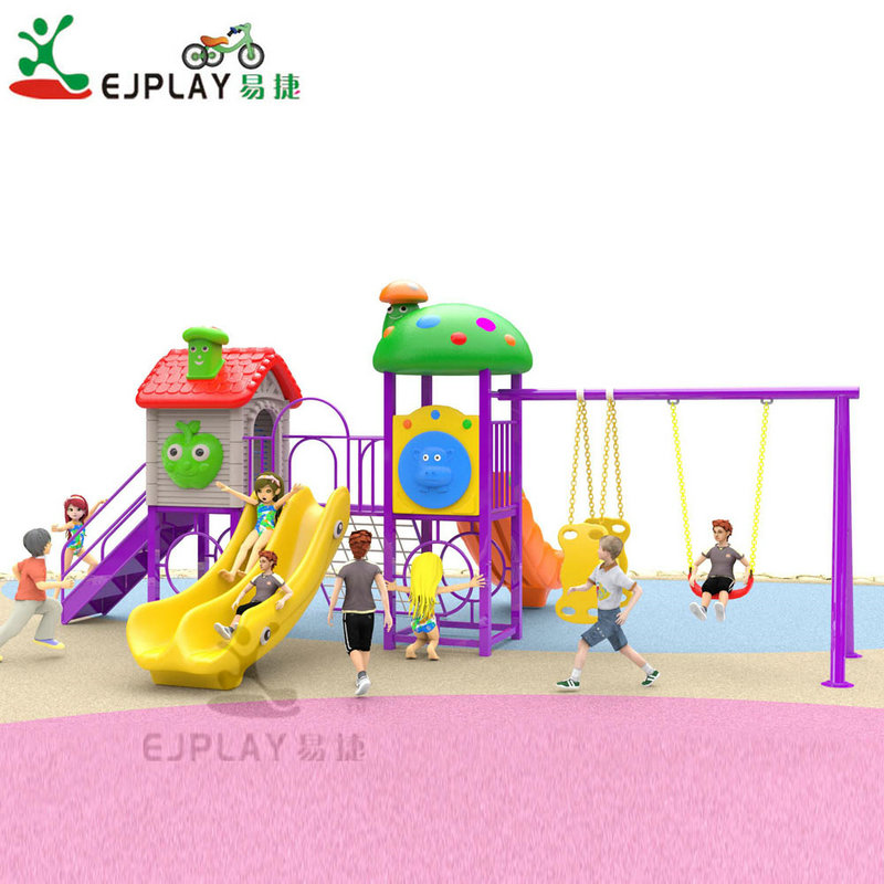 Outdoor Playground BB009