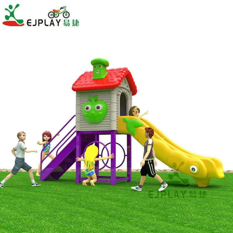 Outdoor Playground BB010