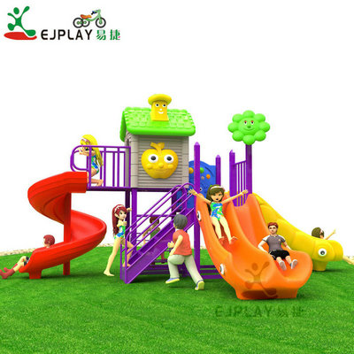 Outdoor Playground BB011