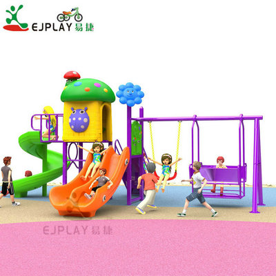 Outdoor Playground BB012