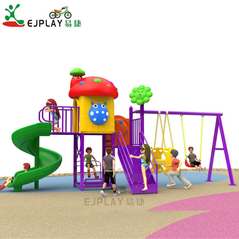 Outdoor Playground BB016