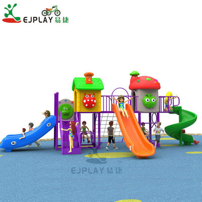Outdoor Playground BB019