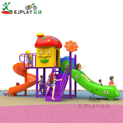Outdoor Playground BB020