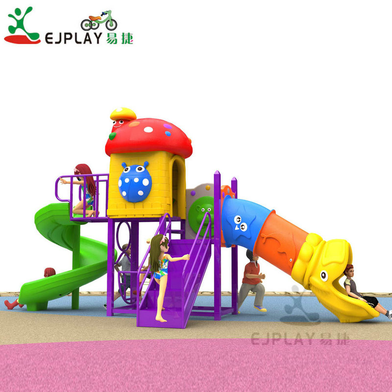 Outdoor Playground BB021