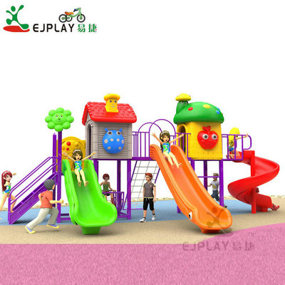 Outdoor Playground BB022