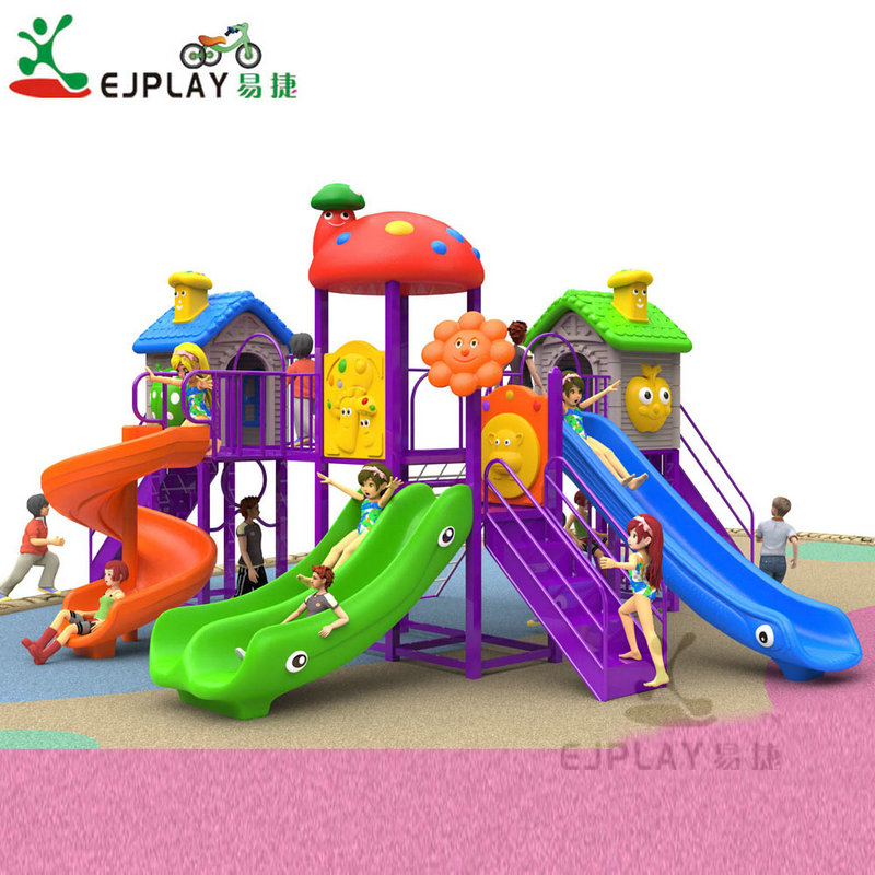 Outdoor Playground BB023