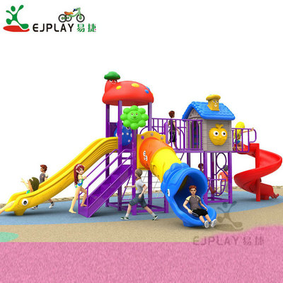 Outdoor Playground BB024