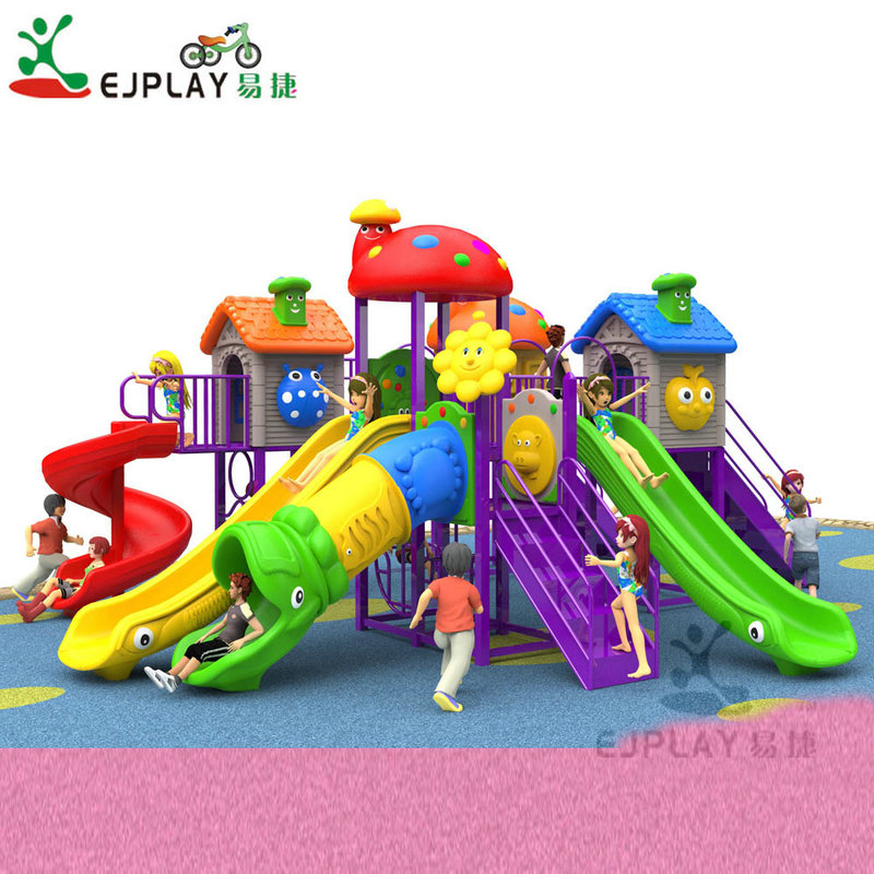 Outdoor Playground BB025