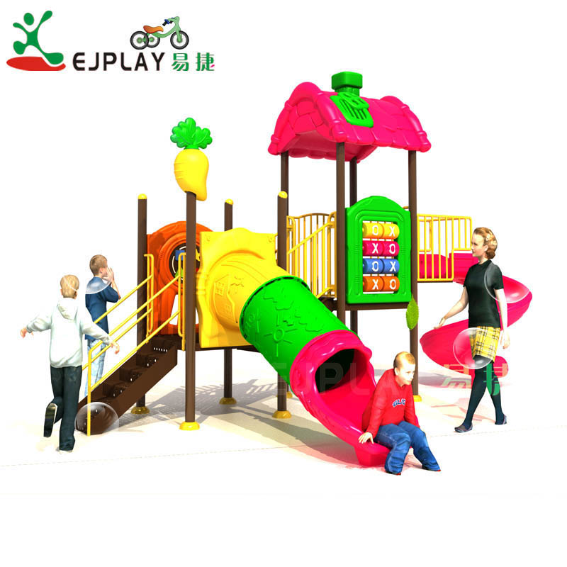 Outdoor Playground CC02801