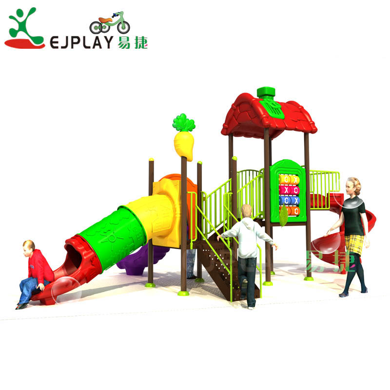 Outdoor Playground CC-02802