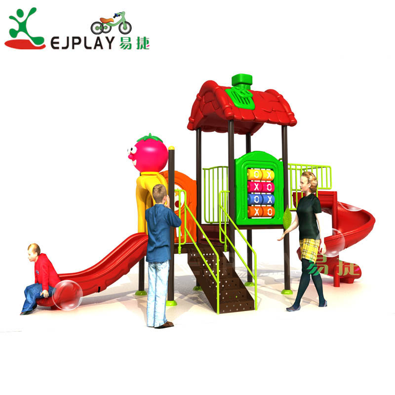 Outdoor Playground CC-02701