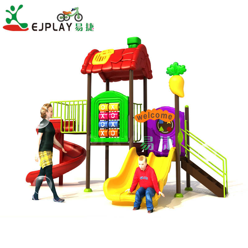 Outdoor Playground CC-03702