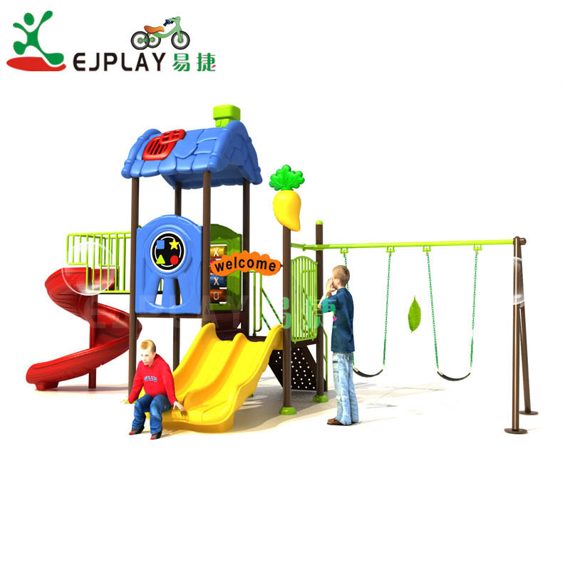Outdoor Playground CC-03002