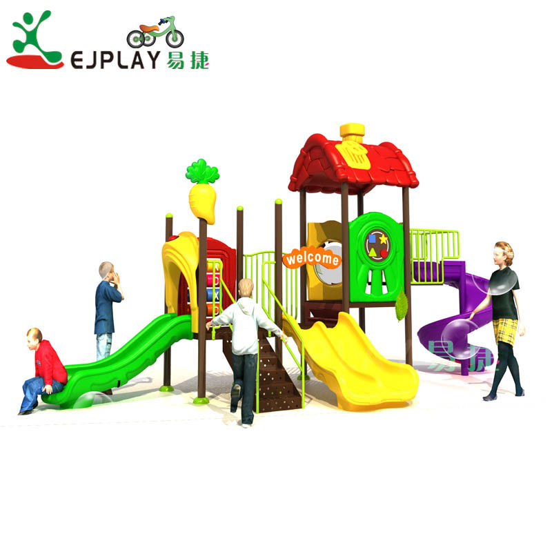 Outdoor PlaygroundCC-03701