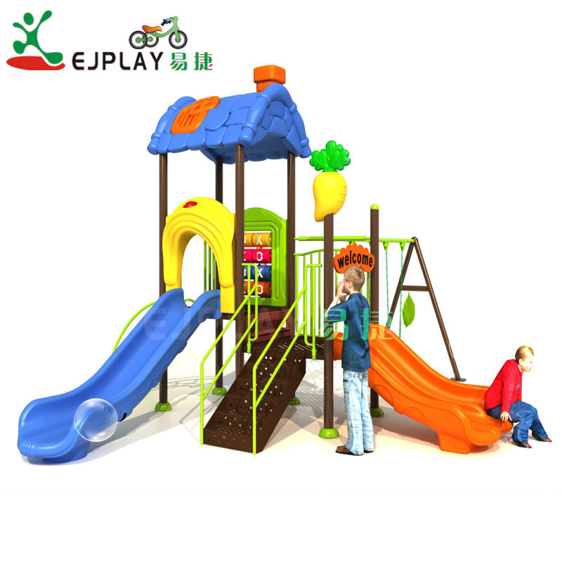 Outdoor Playground CC-03501