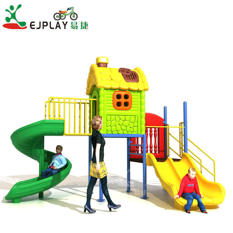 Outdoor Playground NP-05202