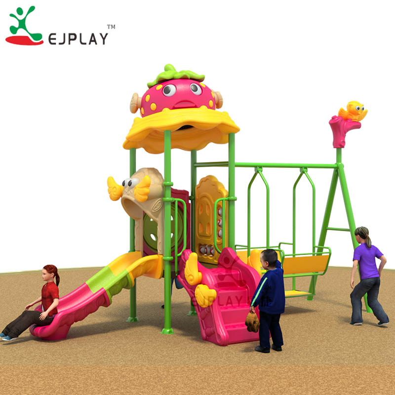 Outdoor Playground ST-01001