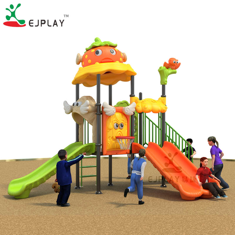 Outdoor Playground ST-01002