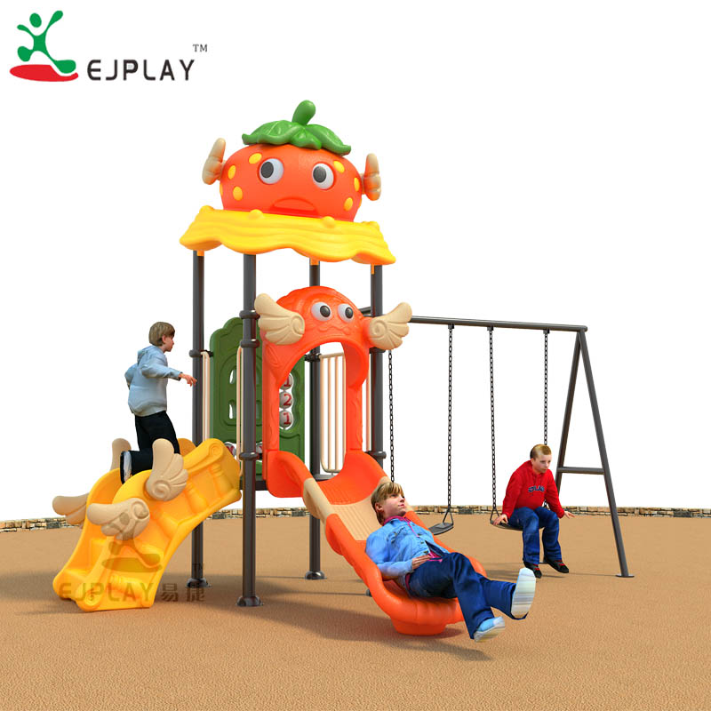 Outdoor Playground ST-00201