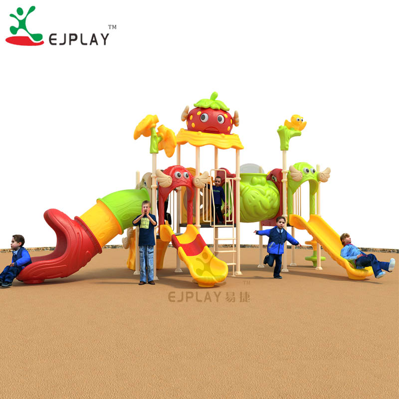 Outdoor Playground ST-00302