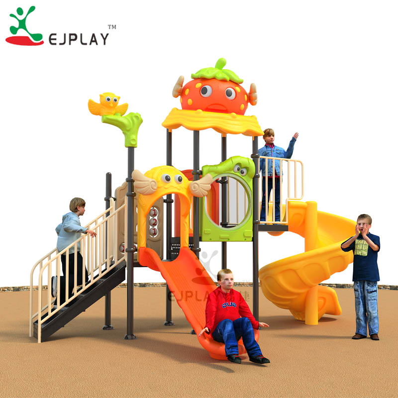 Outdoor Playground ST-00401