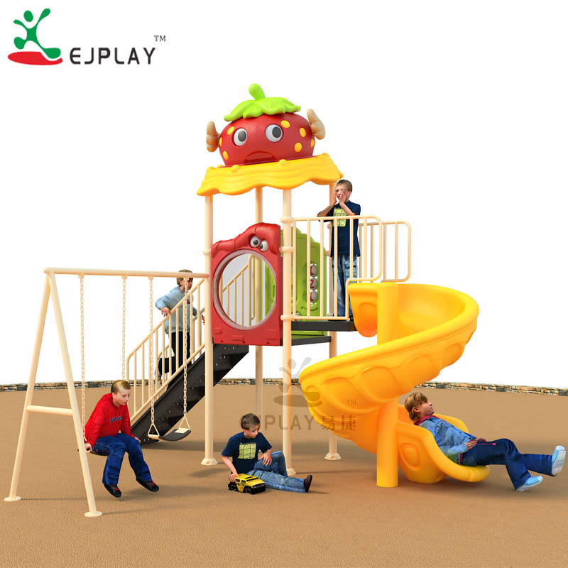 Outdoor Playground ST-00402