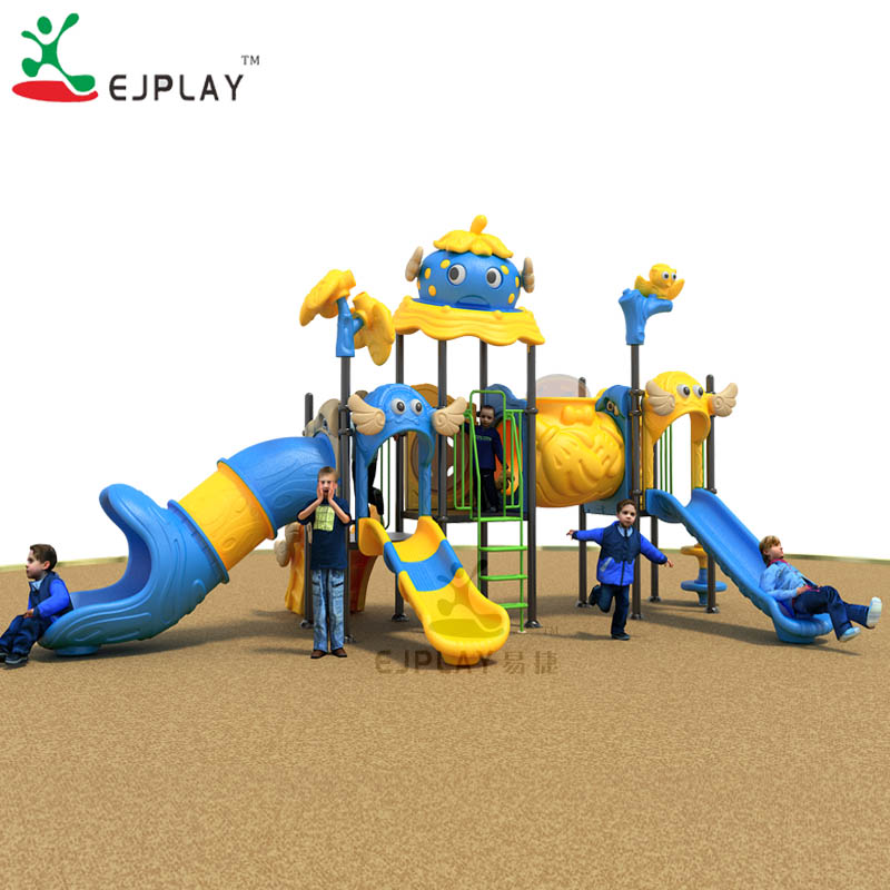 Outdoor Playground ST-00501