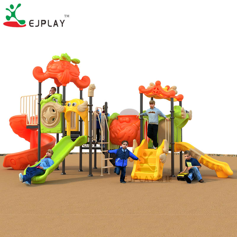 Outdoor Playground ST-00801