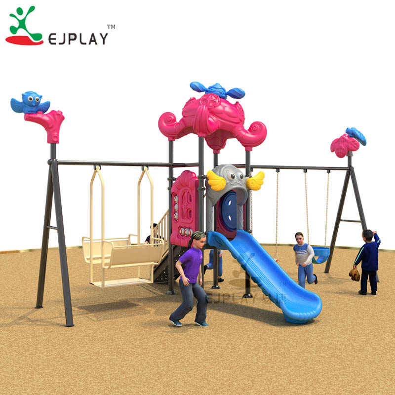Outdoor Playground ST-00901