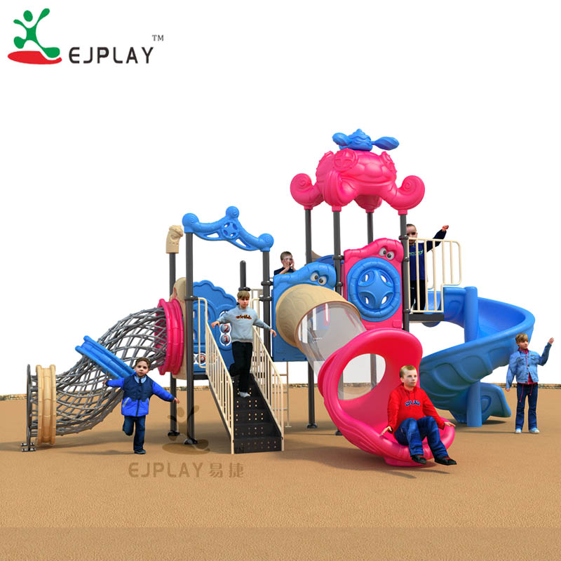 Outdoor Playground ST-00902