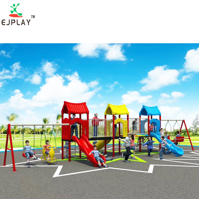 Outdoor Playground NP-05701