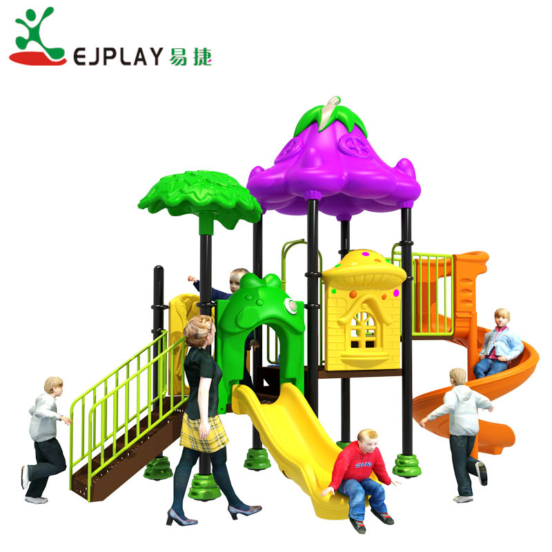 Outdoor Playground VG-07002