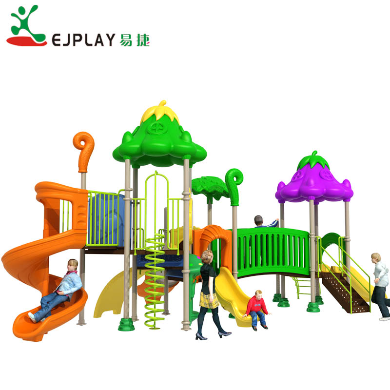 Outdoor Playground VG-07102