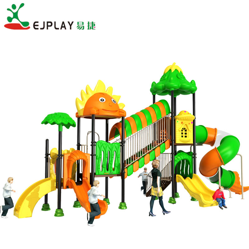 Outdoor Playground VG-07101