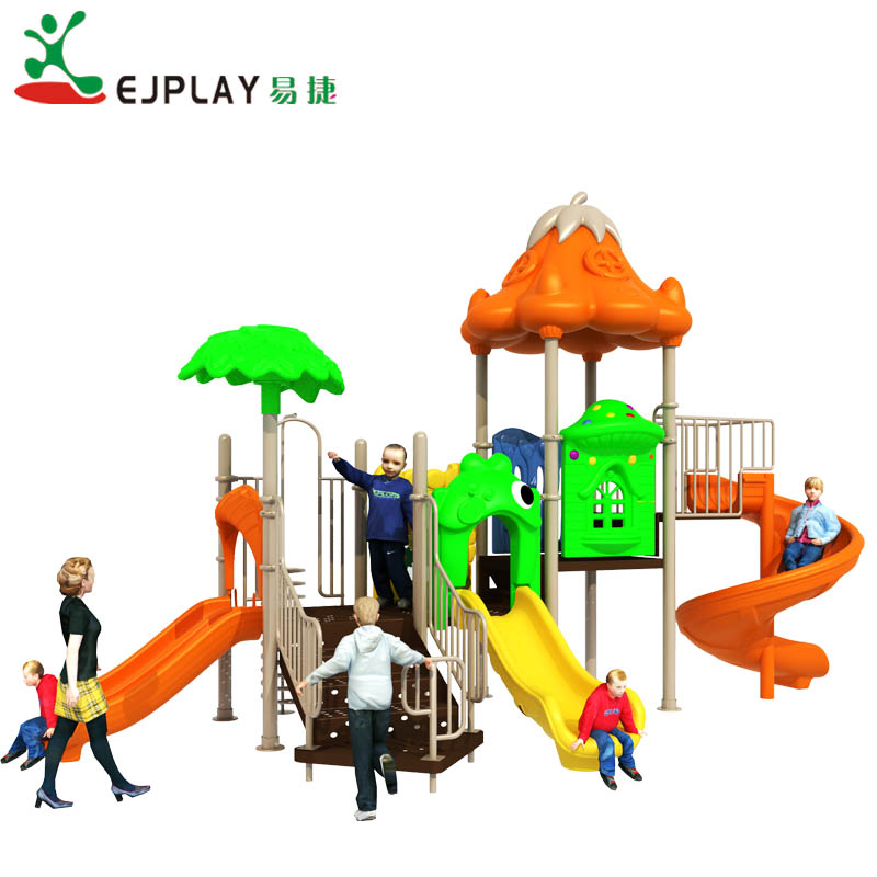 Outdoor Playground VG-06901