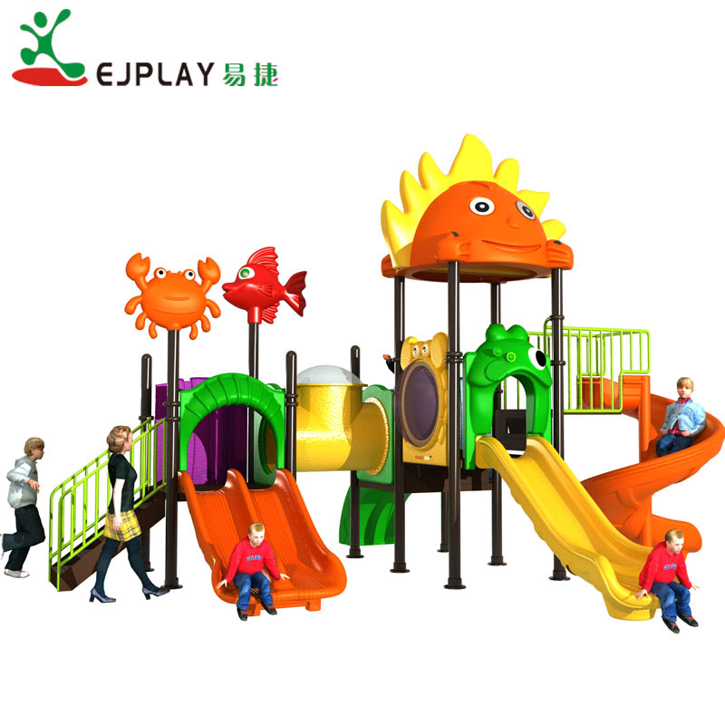 Outdoor Playground VG-07201