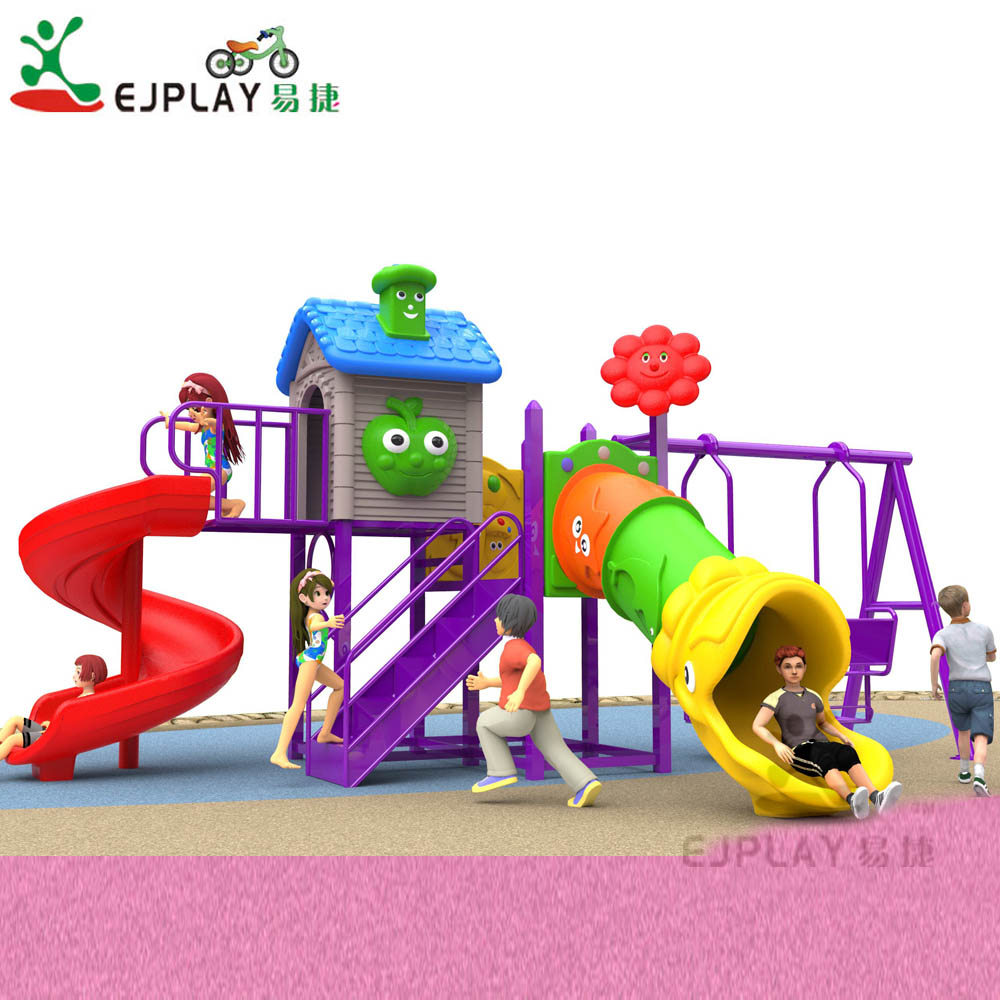 Outdoor Playground BB04401