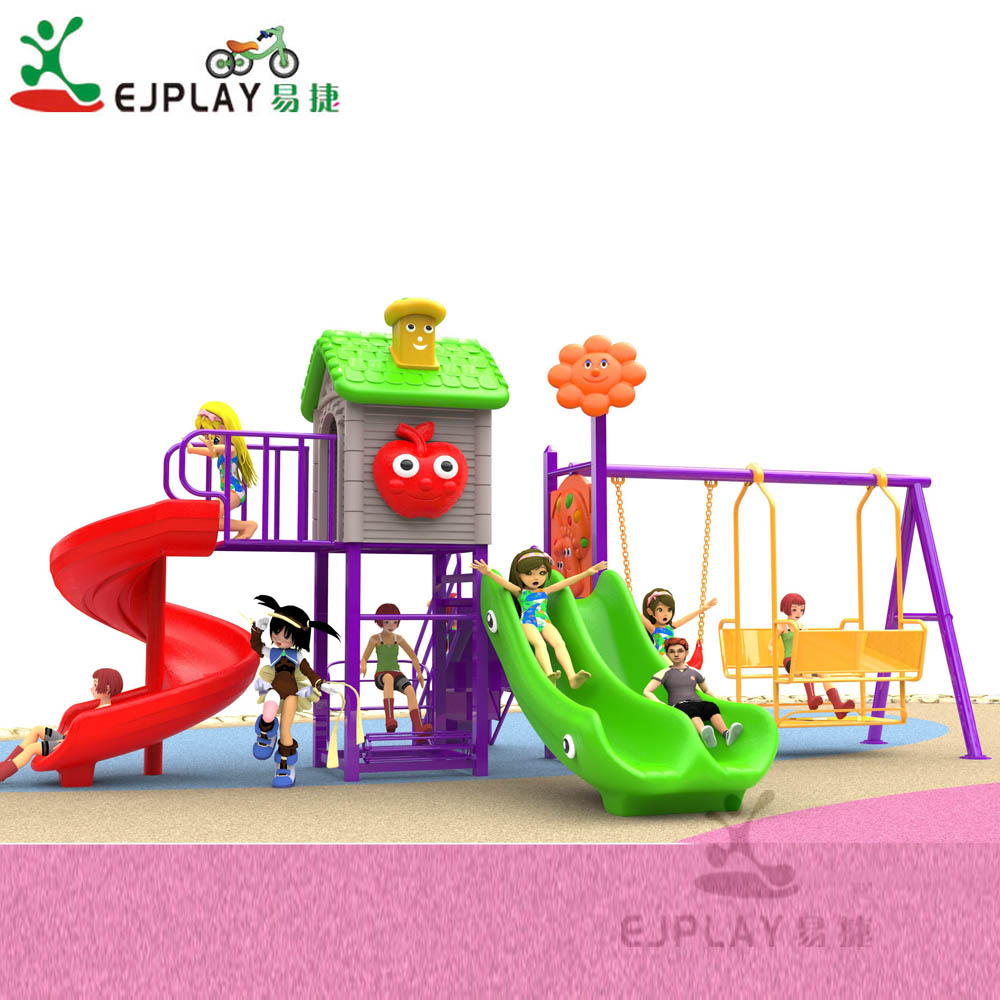 Outdoor Playground BB04402