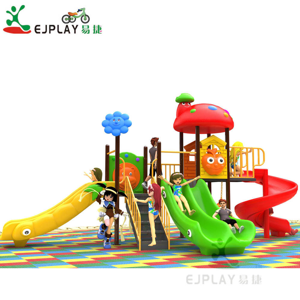 Outdoor Playground BB04501