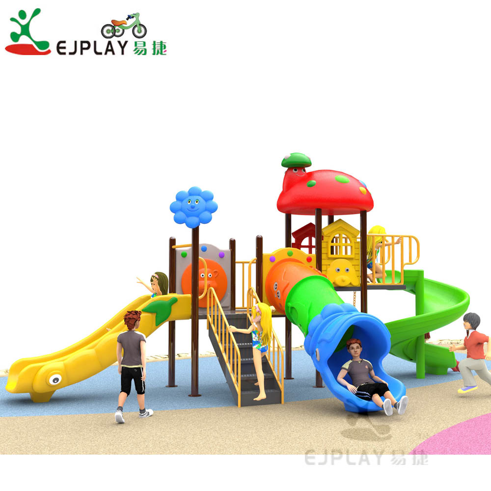 Outdoor Playground BB04502