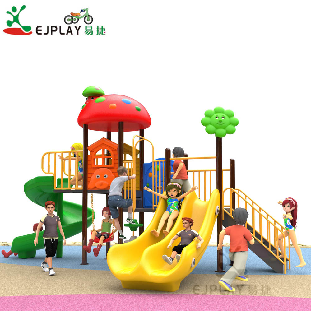 Outdoor Playground BB04601