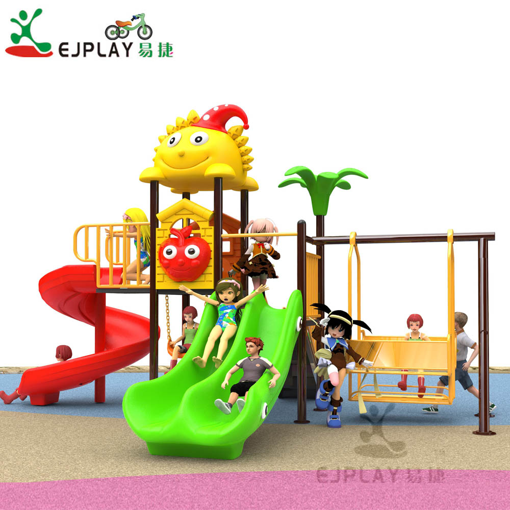 Outdoor Playground BB04201