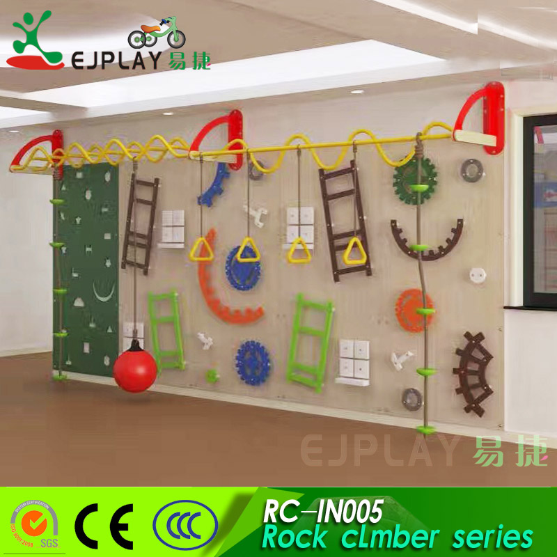 Rock Climbing Wall RC-IN005