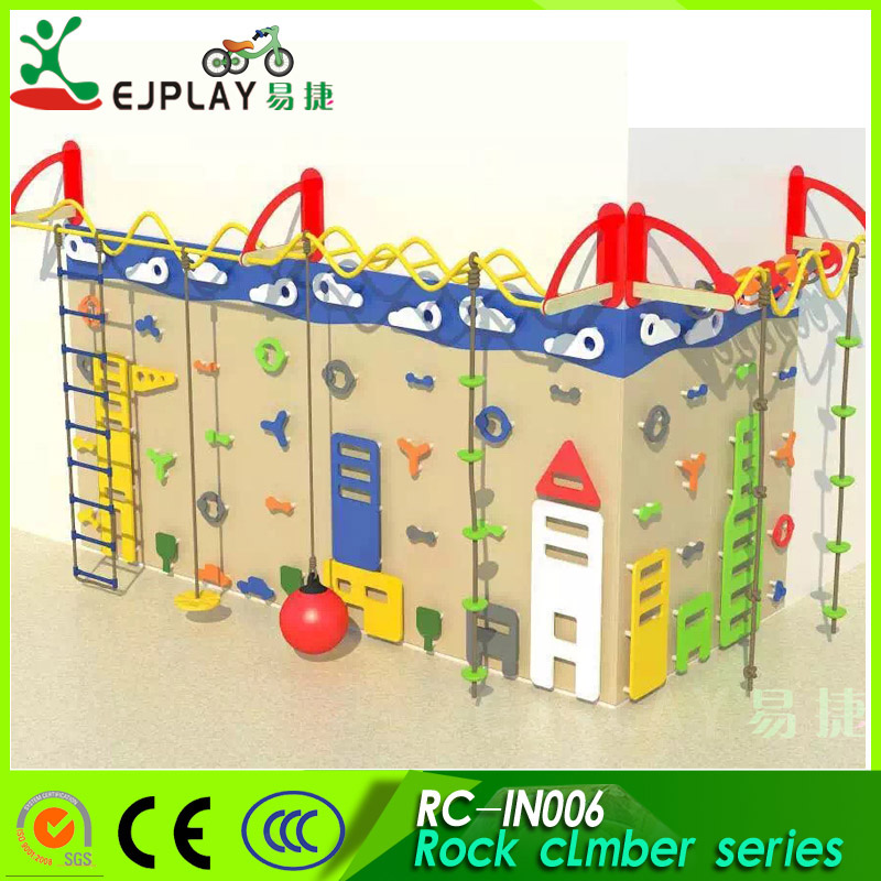 Rock Climbing Wall RC-IN006