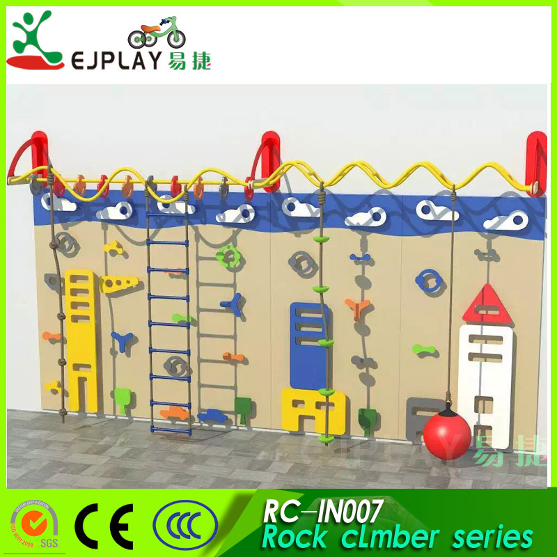 Rock Climbing Wall RC-IN007