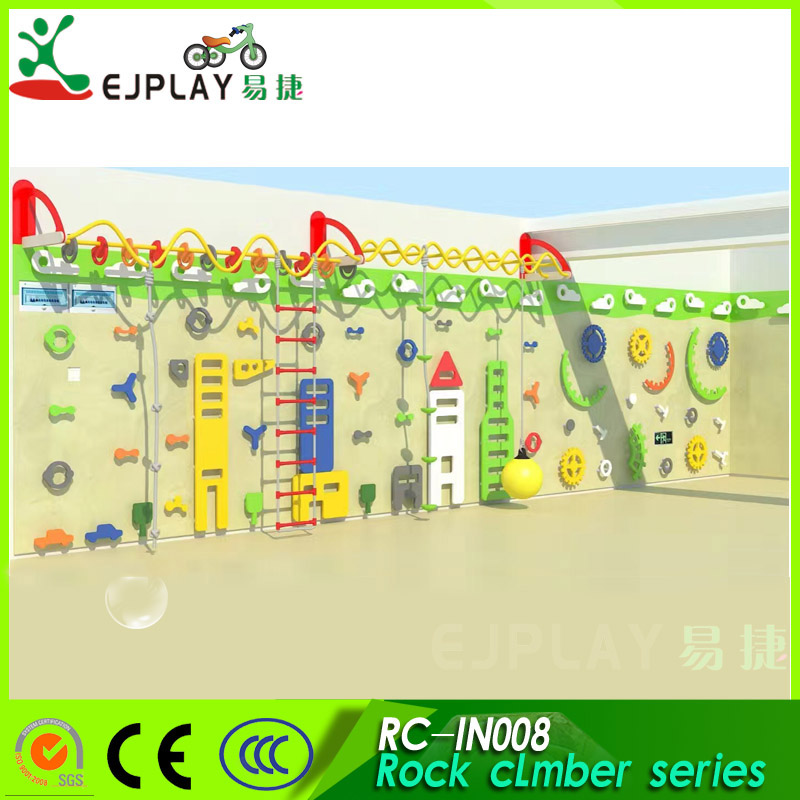 Rock Climbing Wall RC-IN008